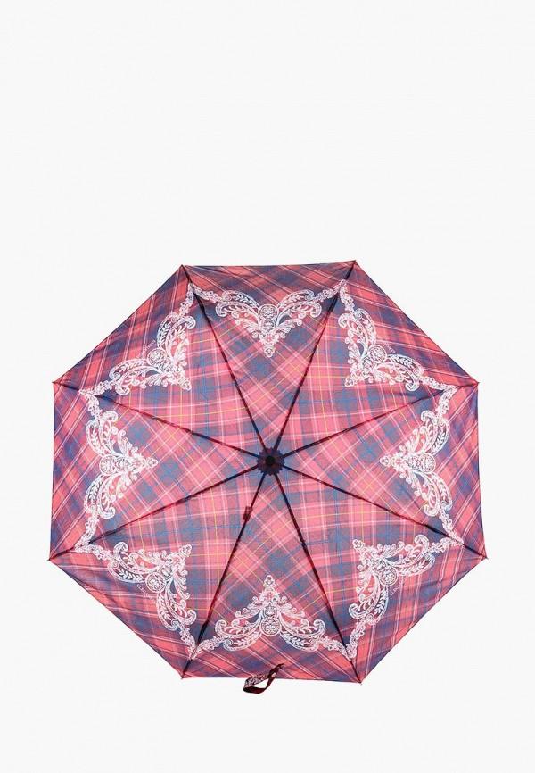 Зонт складной Eleganzza Eleganzza EL116DWXID58 зонт складной eleganzza eleganzza el116dwisa91