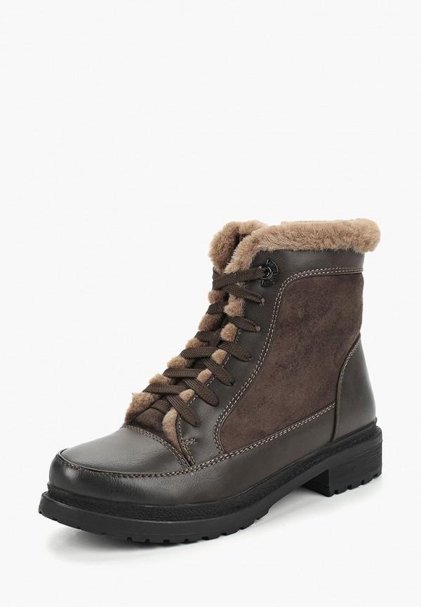 Ботинки Elche Elche EL242AWCEYA2