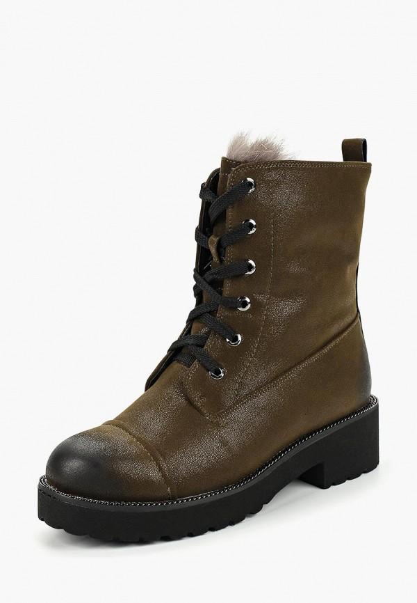 Ботинки Elche Elche EL242AWCEYA8