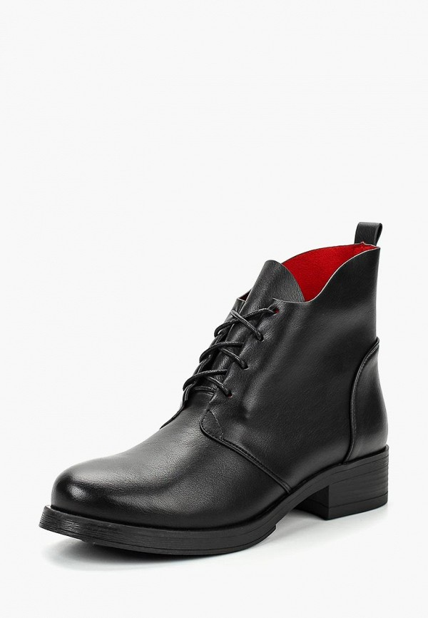 Ботинки Elche Elche EL242AWCEYB0