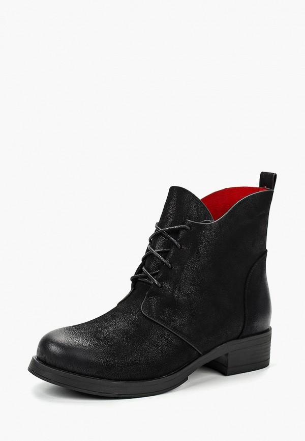Ботинки Elche Elche EL242AWCEYB1