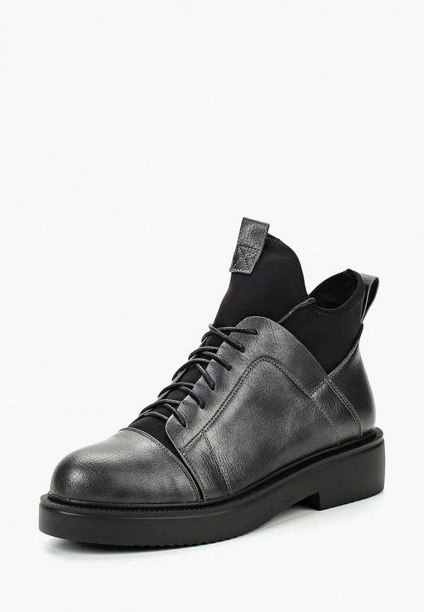 Ботинки Elche Elche EL242AWCEYB2 elche bx w658011v