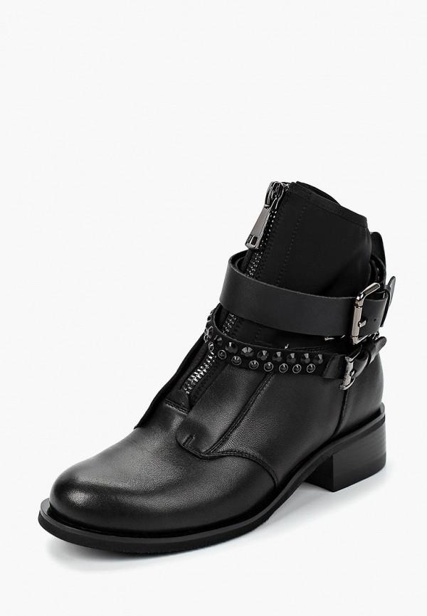 Ботинки Elche Elche EL242AWCEYH2