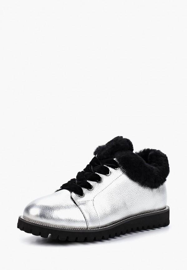 Ботинки Elche Elche EL242AWCEYP0