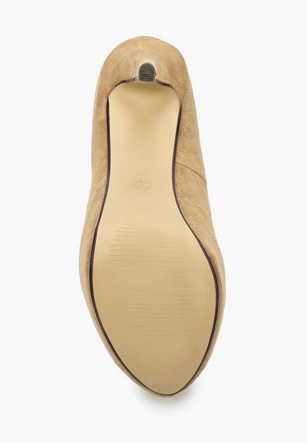 Фото 3 - женские туфли Elche бежевого цвета
