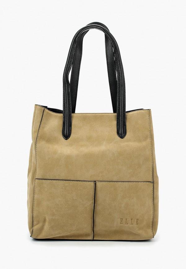 Сумка Elle Elle EL762BWBFXQ5 цены онлайн