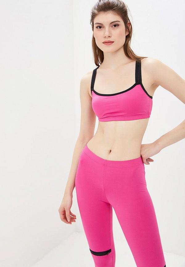 женский спортивный костюм emdi, розовый