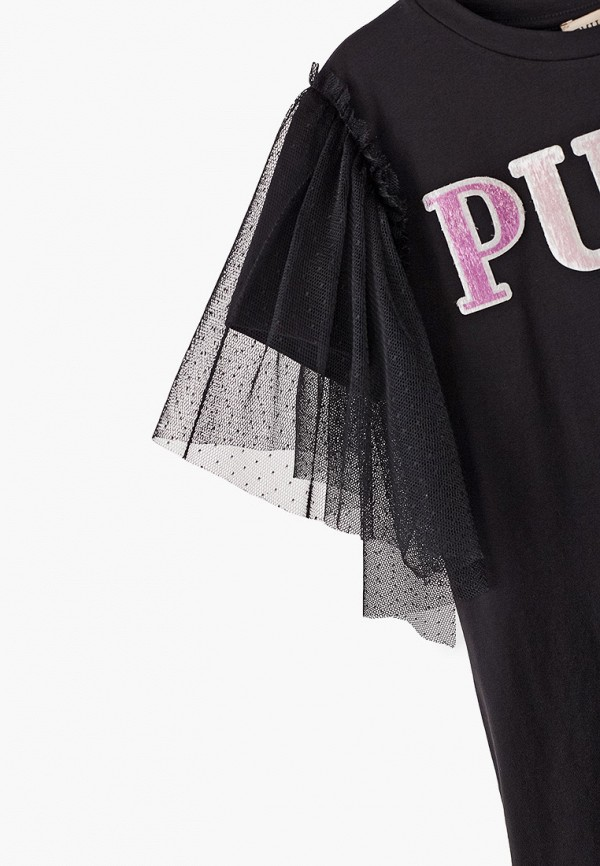 Платья для девочки Emilio Pucci 9O1131 Фото 3