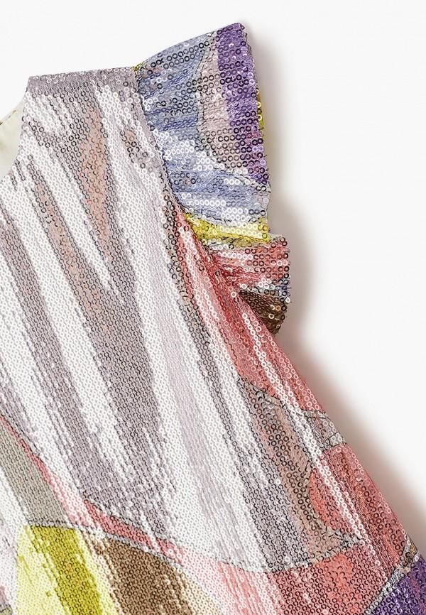 Платья для девочки Emilio Pucci 9O1211 Фото 3