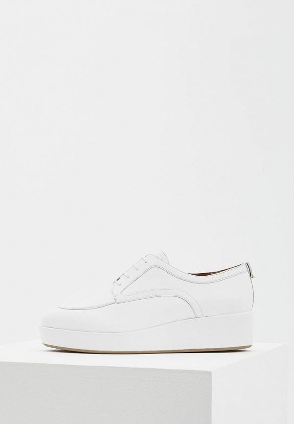 Ботинки Jil Sander Navy Jil Sander Navy