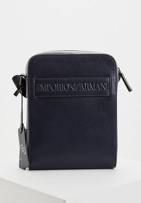 Сумка Emporio Armani Emporio Armani EM598BMFOWQ3 сумка emporio armani y3d089 yh22a 80001
