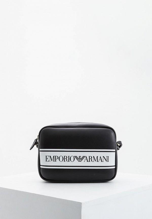 Фото - Сумка Emporio Armani Emporio Armani EM598BWFWIE6 сумка emporio armani emporio armani em598bwdptp7