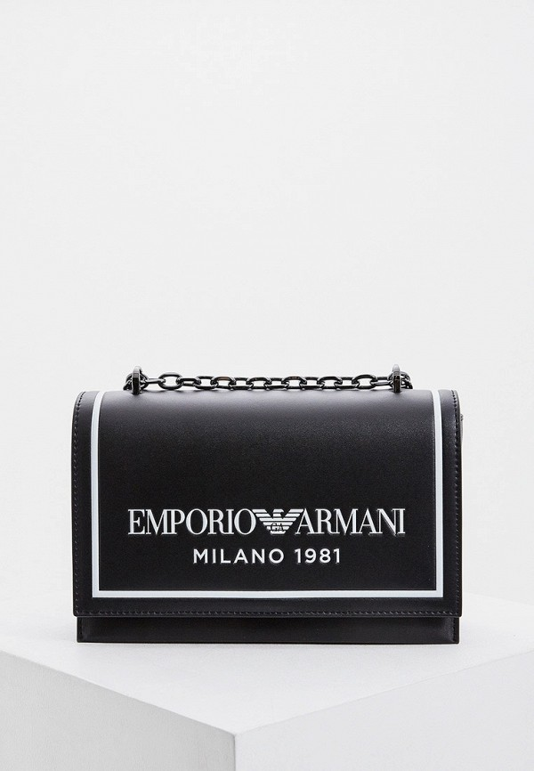 Сумка Emporio Armani Emporio Armani EM598BWFWIG4 сумка emporio armani y3d089 yh22a 80001