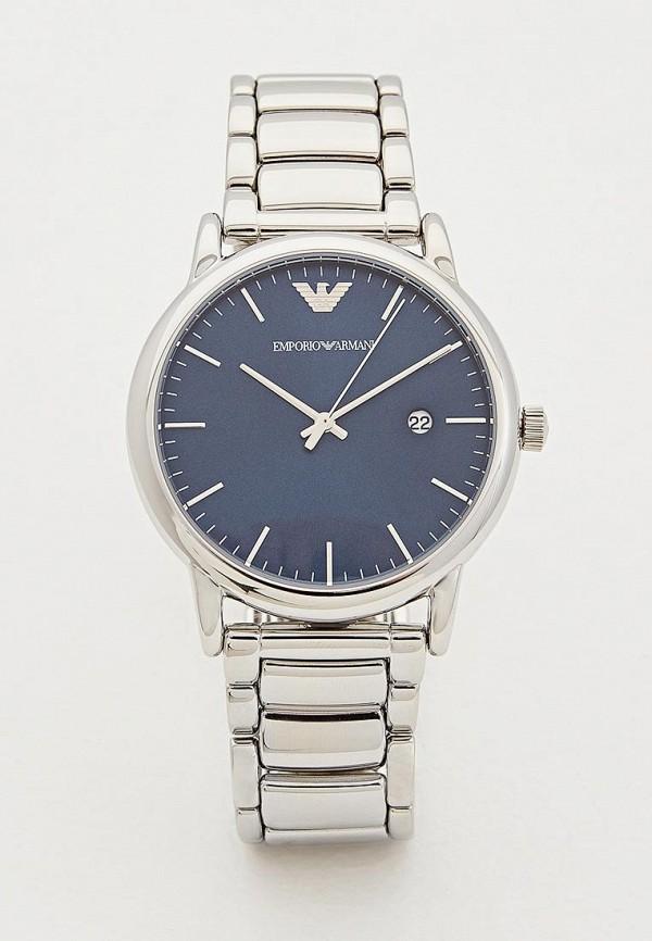 Часы Emporio Armani Emporio Armani EM598DMAJBW9 женские часы emporio armani ar11112