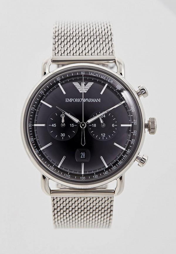Часы Emporio Armani Emporio Armani EM598DMAUWT7 часы emporio armani emporio armani em598dmddcd0