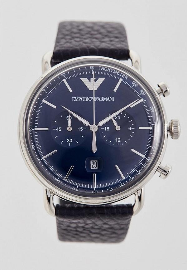 Часы Emporio Armani Emporio Armani EM598DMAUWT8 женские часы emporio armani ar11112