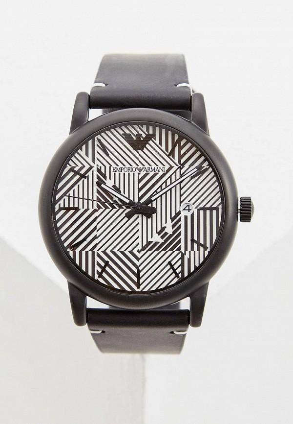 Часы Emporio Armani Emporio Armani EM598DMCJWM7 цена