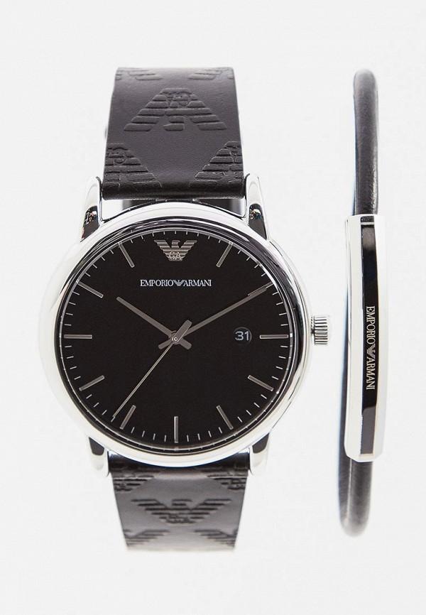 Часы Emporio Armani Emporio Armani EM598DMCJWM8 часы emporio armani ar5867