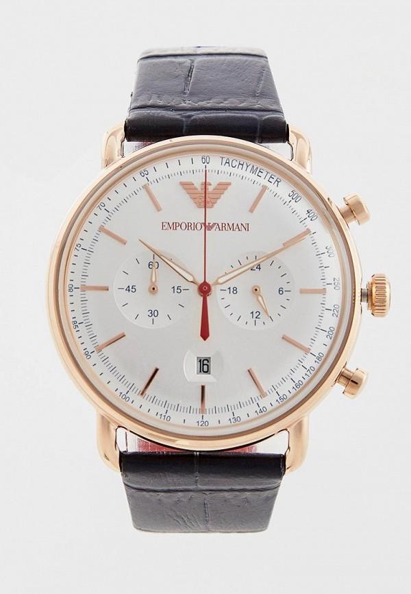 Часы Emporio Armani Emporio Armani EM598DMDDCC3 часы emporio armani ar5867