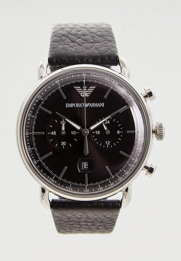 все цены на Часы Emporio Armani Emporio Armani EM598DMDDCC5 онлайн