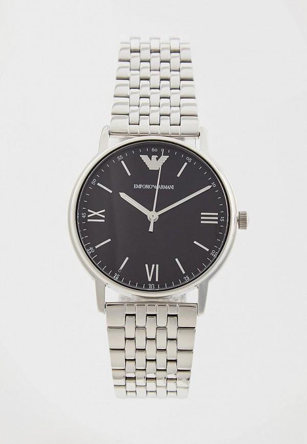 все цены на Часы Emporio Armani Emporio Armani EM598DMDDCC7 онлайн