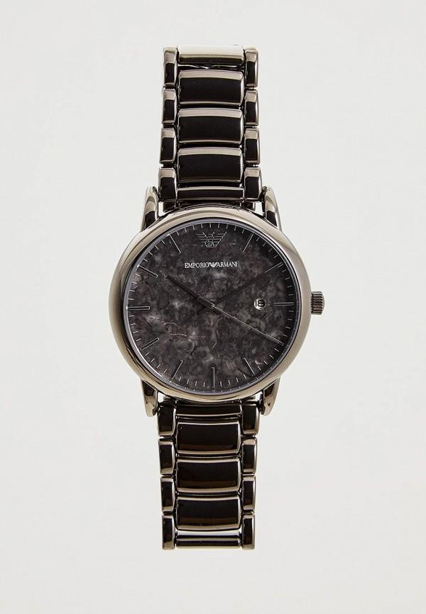 Часы Emporio Armani Emporio Armani EM598DMDDCD0 часы emporio armani emporio armani em598dmeuva9