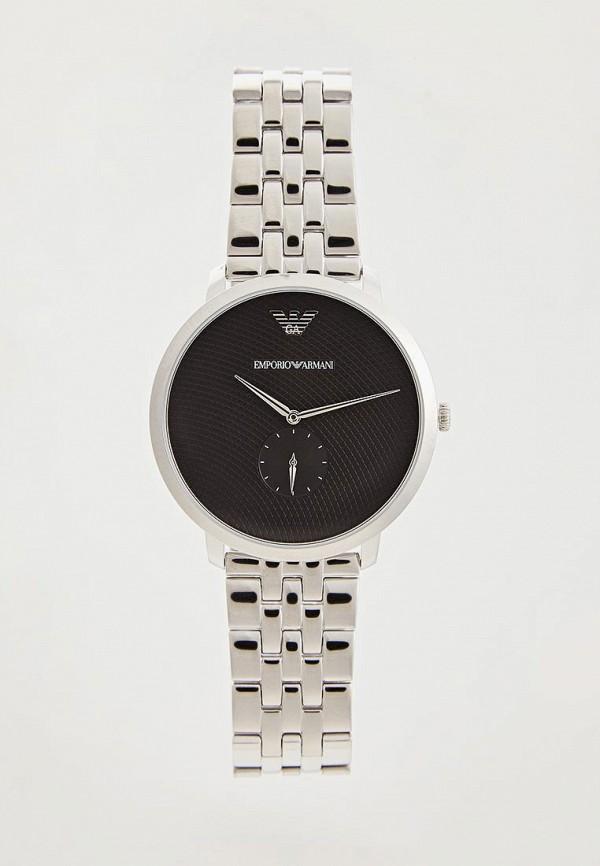 Часы Emporio Armani Emporio Armani EM598DMDDCD2 ушинский к д сказки закладки колобок