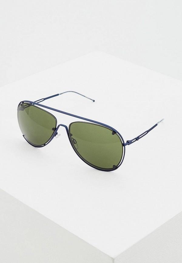 Очки солнцезащитные Emporio Armani Emporio Armani EM598DMDDNR2 очки солнцезащитные emporio armani emporio armani em598dwddns1