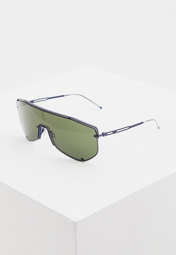 Очки солнцезащитные Emporio Armani Emporio Armani EM598DMDDNS5 очки солнцезащитные emporio armani emporio armani em598dmzav53