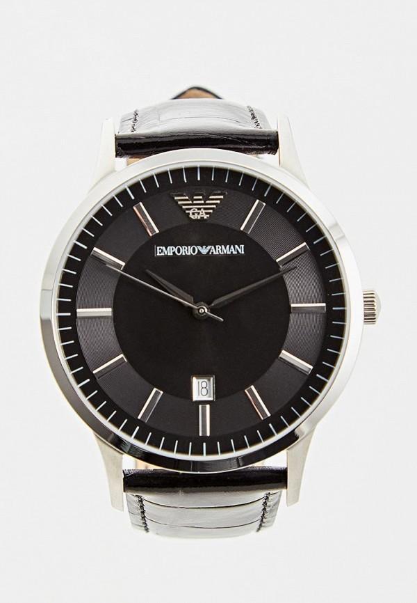 Часы Emporio Armani Emporio Armani EM598DMDIO72 часы emporio armani emporio armani em598dmddcd0
