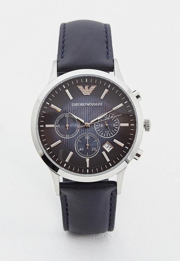 лучшая цена Часы Emporio Armani Emporio Armani EM598DMEAV35