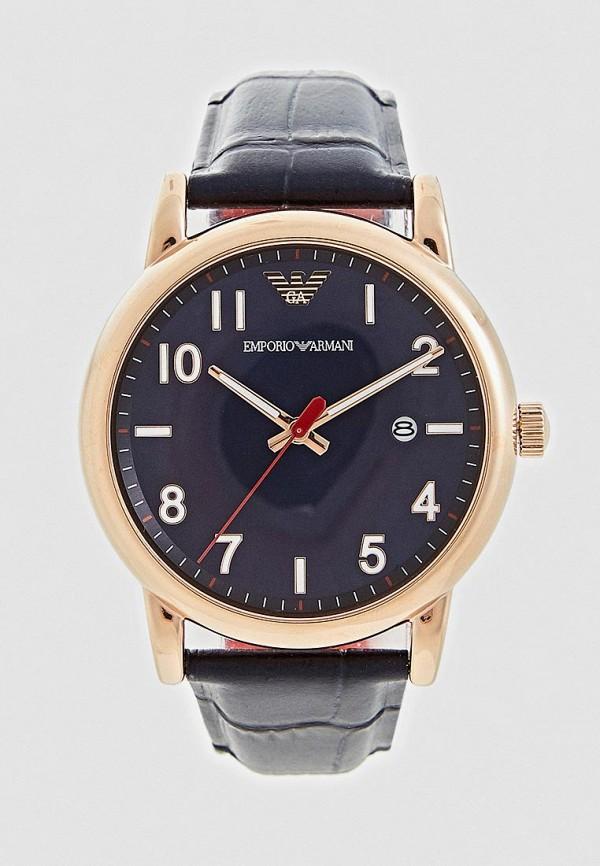 Часы Emporio Armani Emporio Armani EM598DMEUVA7 часы emporio armani ar5867