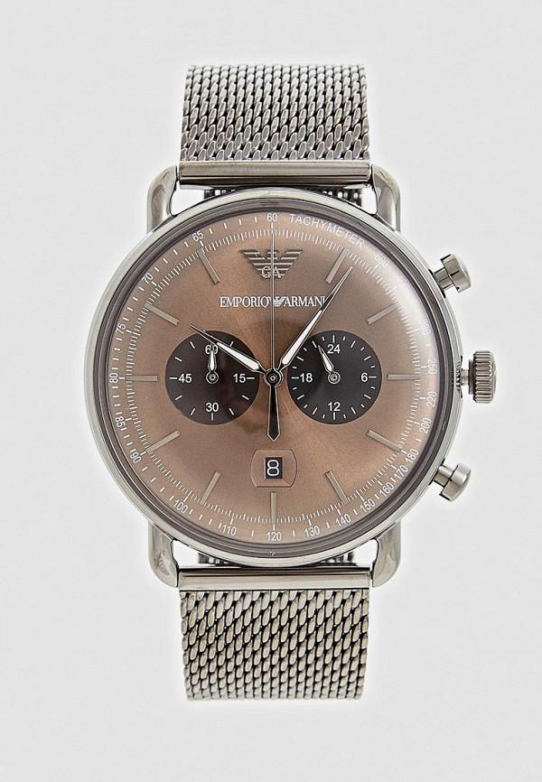 Часы Emporio Armani Emporio Armani EM598DMEUVA8 часы emporio armani emporio armani em598dwddcc2