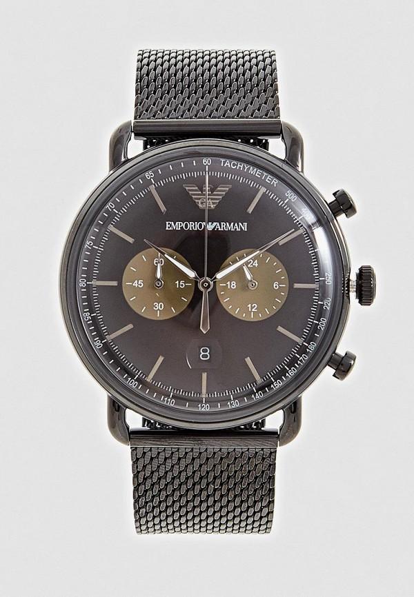 Часы Emporio Armani Emporio Armani EM598DMEUVA9 часы emporio armani ar5867
