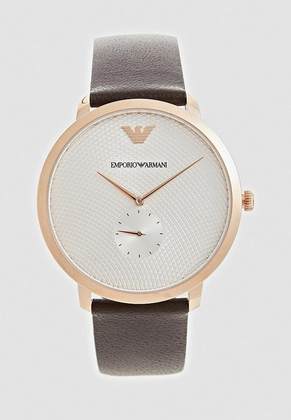 Часы Emporio Armani Emporio Armani EM598DMEUVB2 часы emporio armani emporio armani em598dmeuva9