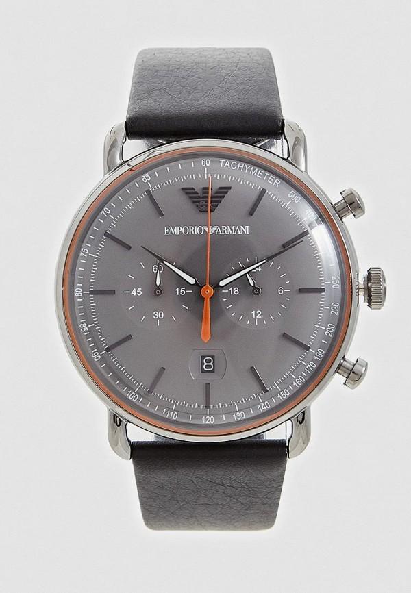 Часы Emporio Armani Emporio Armani EM598DMEUVB3 часы emporio armani emporio armani em598dmeuva9