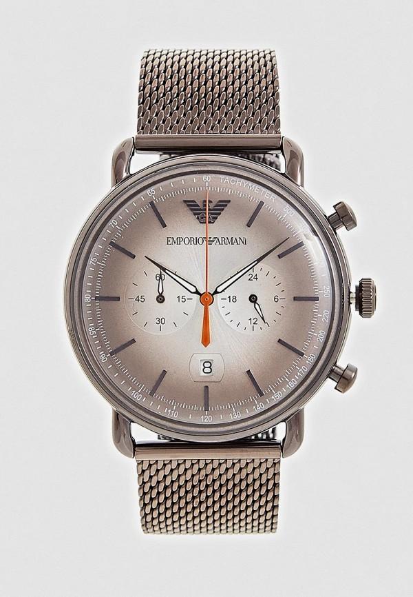 Часы Emporio Armani Emporio Armani EM598DMEUVB4 часы emporio armani emporio armani em598dwddcc2