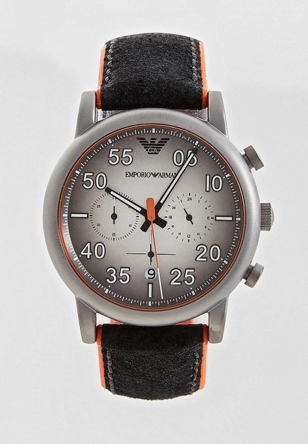 Часы Emporio Armani Emporio Armani EM598DMEUVB7 часы emporio armani emporio armani em598dwddcc2