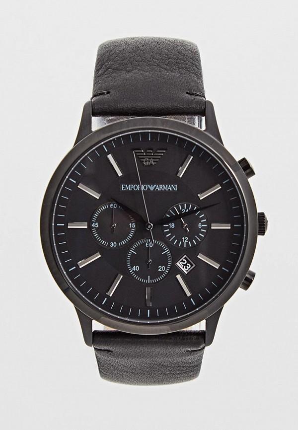 Часы Emporio Armani Emporio Armani EM598DMGSJ78 часы emporio armani emporio armani em598dmddcd0