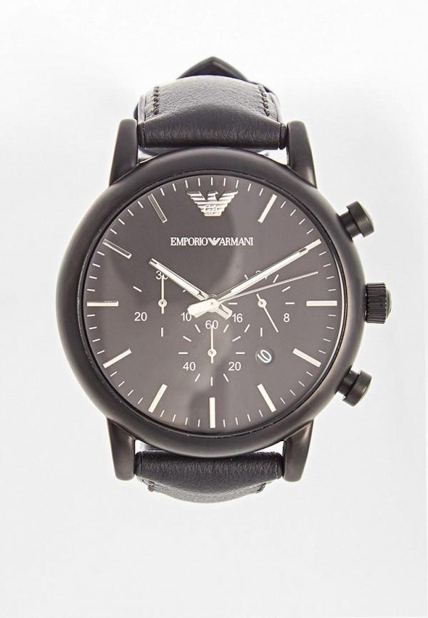 Часы Emporio Armani Emporio Armani EM598DMQUR41 часы emporio armani emporio armani em598dmdph07