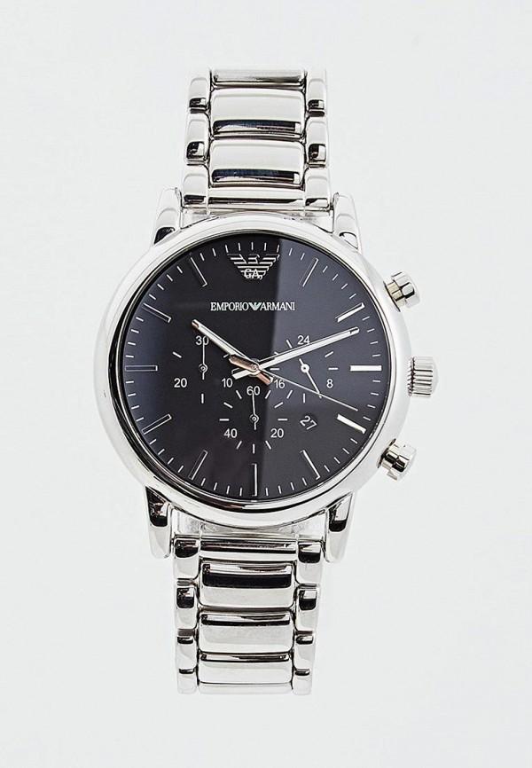 Часы Emporio Armani Emporio Armani EM598DMTOG75 часы emporio armani emporio armani em598dmtog75