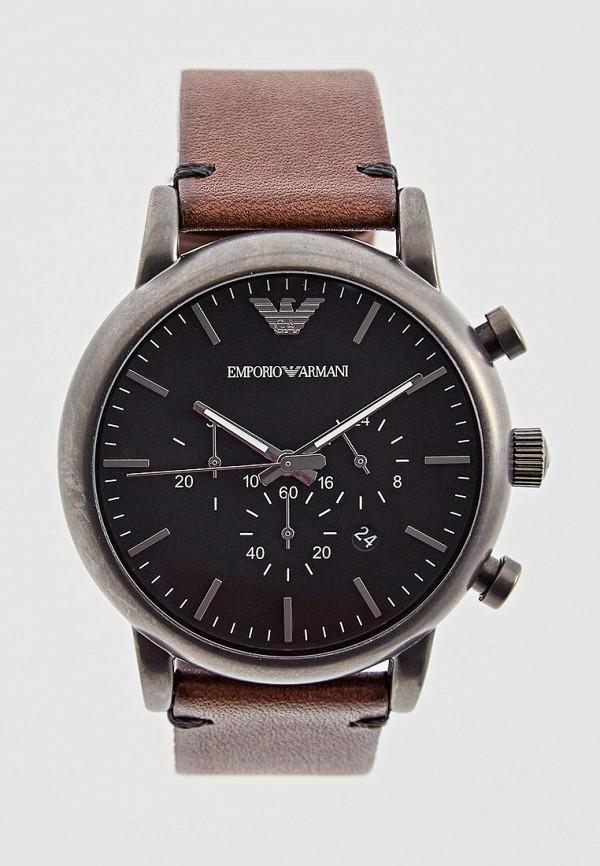 Часы Emporio Armani Emporio Armani EM598DMTOG76 часы emporio armani emporio armani em598dmdph07