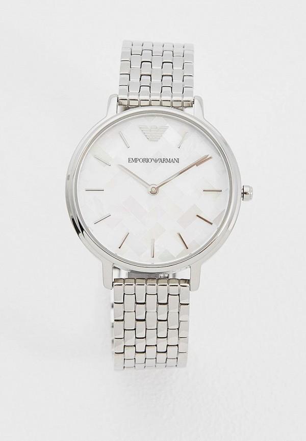 Купить Часы Emporio Armani, AR11112, em598dwauwu1, серебряный, Осень-зима 2018/2019