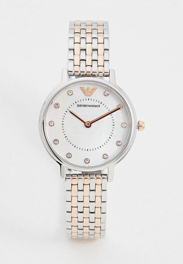 Часы Emporio Armani Emporio Armani EM598DWBENM1 часы emporio armani emporio armani em598dmdph07