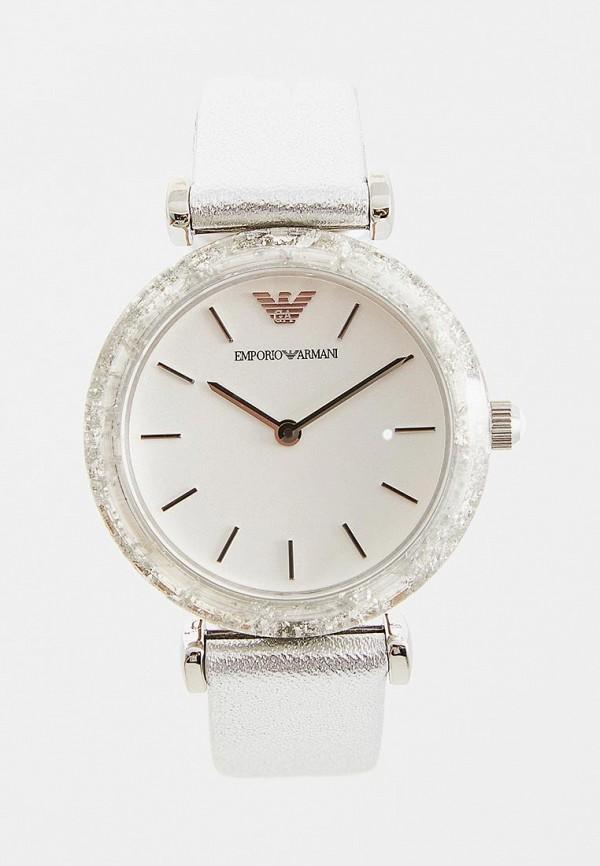 Часы Emporio Armani Emporio Armani EM598DWCJWM2 часы emporio armani emporio armani em598dwddcc2