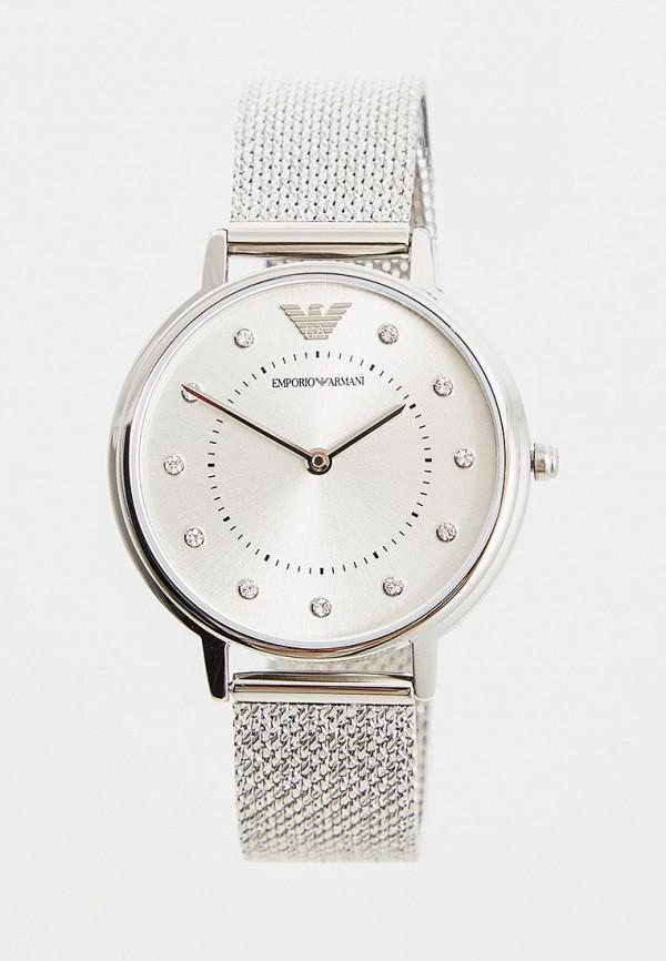 Часы Emporio Armani Emporio Armani EM598DWCJWM4 часы emporio armani ar5867