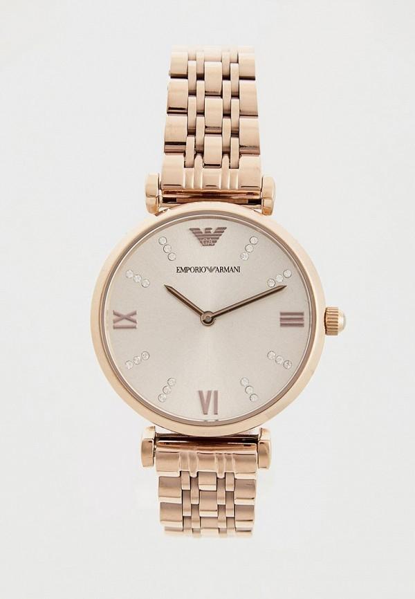 Часы Emporio Armani Emporio Armani EM598DWDDCC1 часы emporio armani emporio armani em598dmeuva9