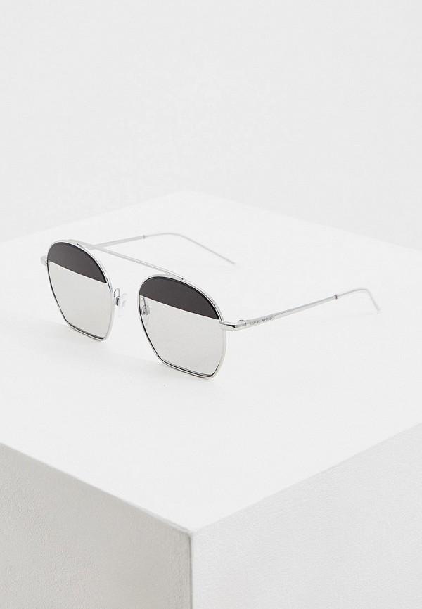 Очки солнцезащитные Emporio Armani Emporio Armani EM598DWEMQW9 очки солнцезащитные emporio armani emporio armani em598dwddns1