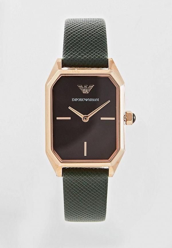 Часы Emporio Armani Emporio Armani EM598DWEUVB0 недорго, оригинальная цена