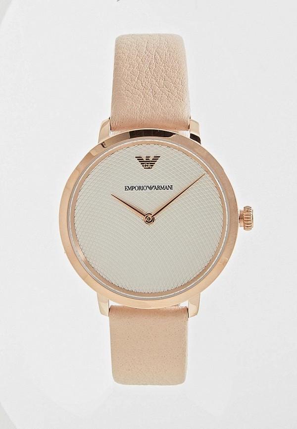 лучшая цена Часы Emporio Armani Emporio Armani EM598DWEUVB1